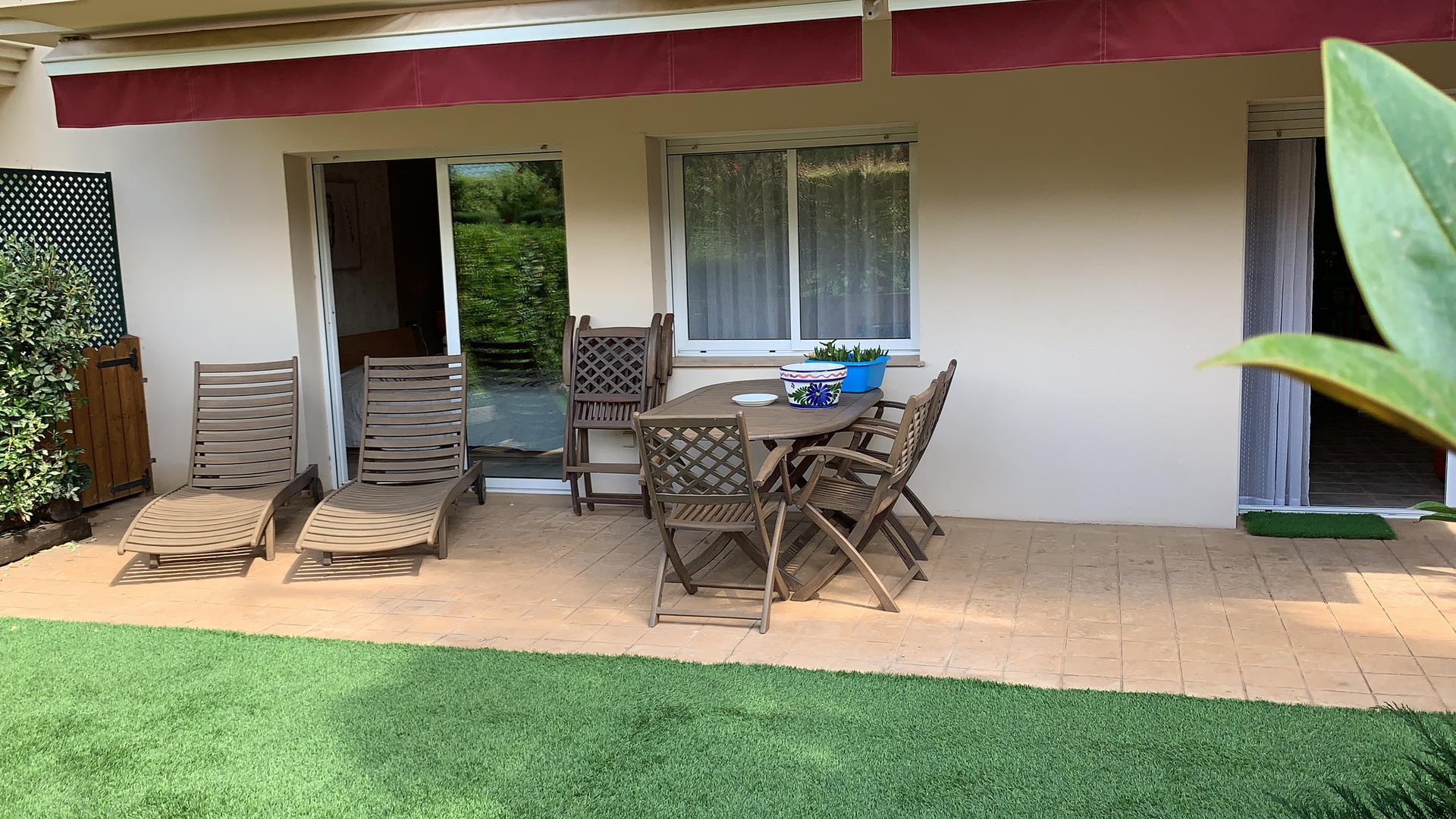 Apartamento -                                       Sant Carles De La Rapita -                                       2 dormitorios -                                       5 ocupantes