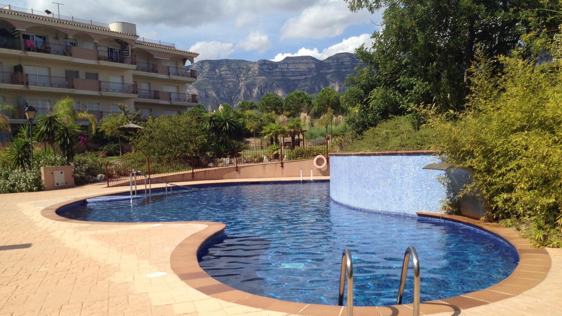 Apartamento -                                       Sant Carles De La Rapita -                                       2 dormitorios -                                       6 ocupantes