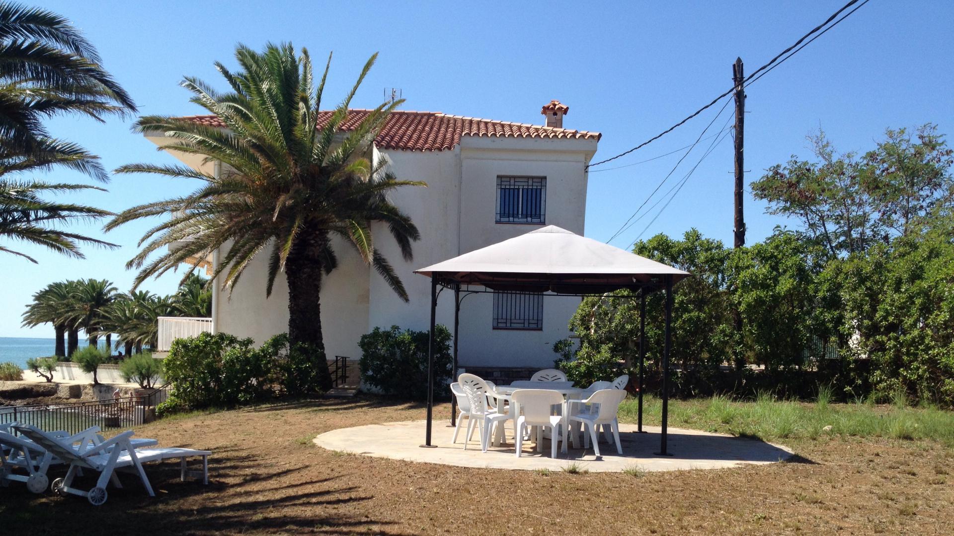 Villa -                                       Alcanar -                                       5 dormitorios -                                       10 ocupantes